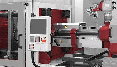 Extruders, Plastics & Rubber-processing Machinery