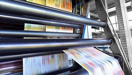 Printing & Paper Production Technology