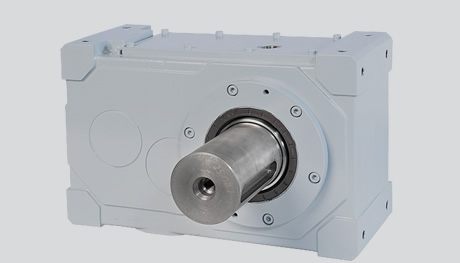 Extruder Gearboxes for Special Challenges