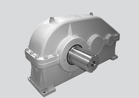 Heavy-duty Gearboxes