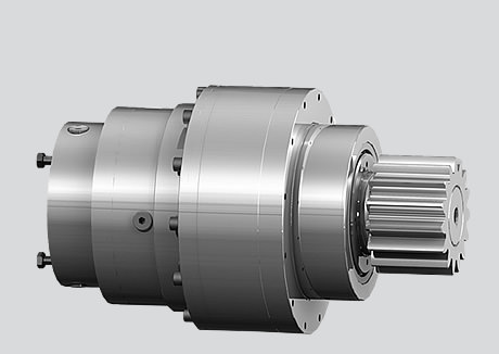 Low-backlash Planetary Gearboxes