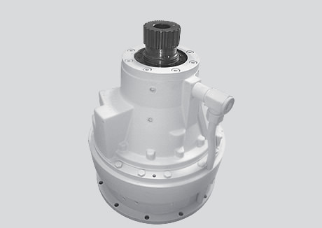 Planetary Gearbox PSD ES