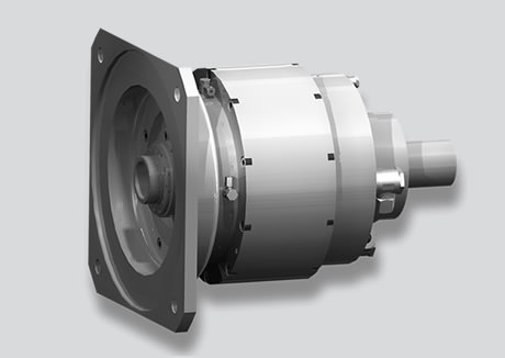 Planetary Gearbox PSD30