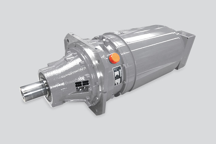 Planetary gearbox PSD50