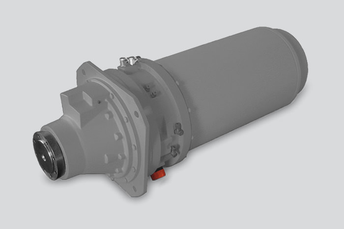 Planetary gearbox PSD50 with motor