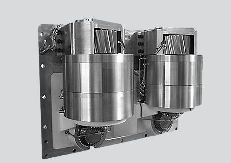Rotary Table Drives